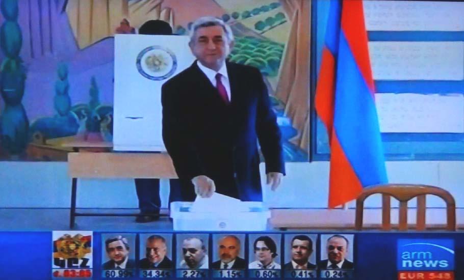 EODE - eode en Arménie (2013 02 21) FR  2