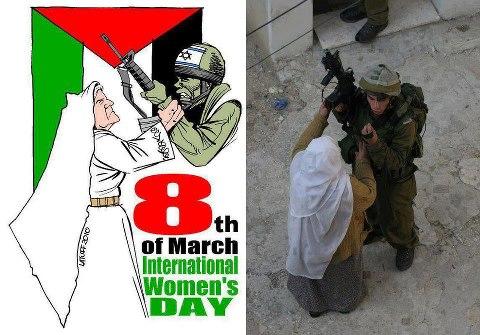 PCN-SPO - femmes palestiniennes (2013 03 08) FR