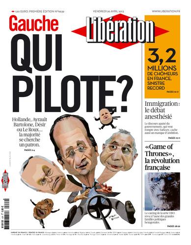 LM - FOCUS france crise de régime 1e partie (2013 04 26) FR