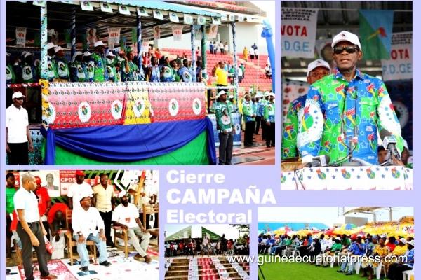 EODE - LM elections news GUINEE EC 2 (2013 05 26) FR 2