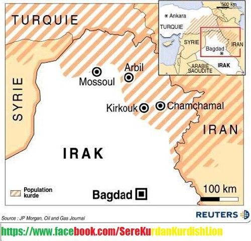 LM - SYRIA kurdes versus djihadistes (2013 05 29) IT 2