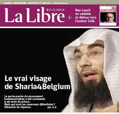 LM - FOCUS djihadistes belges (2013 07 02) IT 2