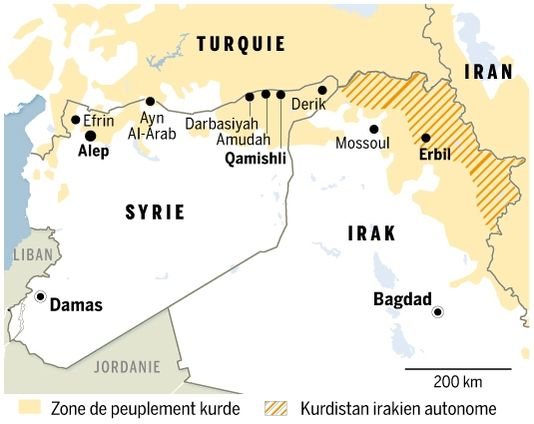 LM - Focus Kurdistan syrien (2013 07 17) FR 2