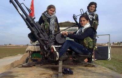 LM - Focus Kurdistan syrien (2013 07 17) FR