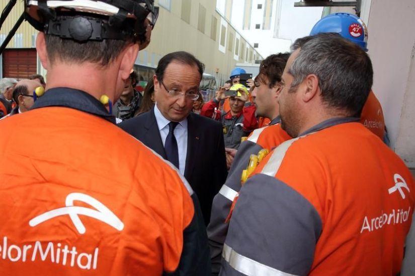 LM.NET - EN BREF Hollande parole parole (2013 09 27) FR