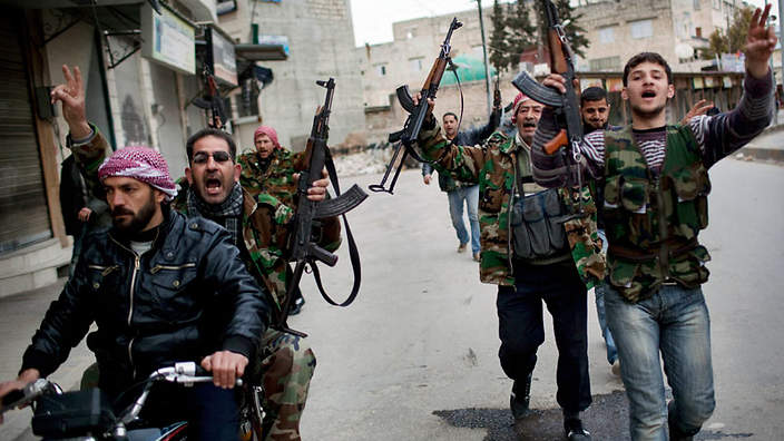LM.NET - EN BREF djihadistes de l'UE et mediamensonges (2013 10 20) FR 1