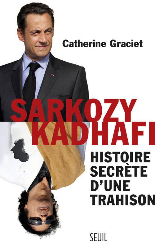 LM - ELAC libye. nouveau témoin contre Sarkozy (2013 11 30) FR 1