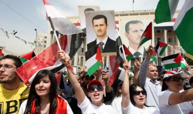 LM.NET - EN BREF conditions de victoire en Syrie (2013 11 27) FR