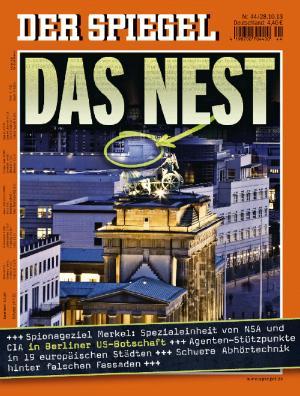 LM.NET - EN BREF der spiegel obama ment (2013 10 27) FR