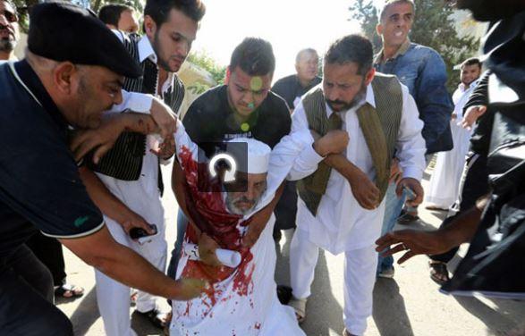 LM.NET - EN BREF misrata militia kill in Tripoli Libya (2013 11 15) ENGL