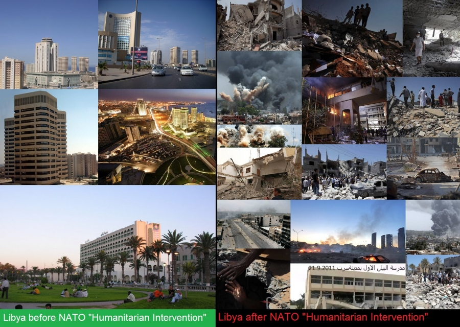 LM - ELAC pyromanes de l'ONU en Libye (2013 12 22) FR (4)