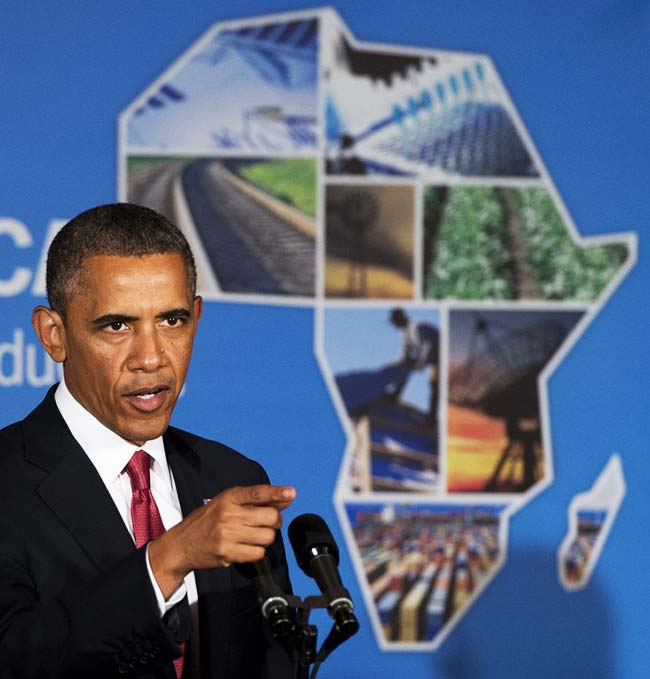 CEREDD - GIL obama et l'afrique (2014 01 25) FR 1
