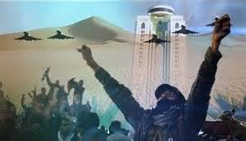 LM - CEREDD geopolitique de la destruction de la libye (2014 01 14) FR 1