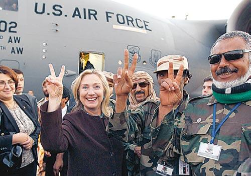 LM - CEREDD geopolitique de la destruction de la libye (2014 01 14) FR 3