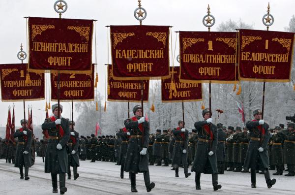 LM.NET - EN BREF 70e anniversaire Leningrad (2014 01 28) ENGL 2