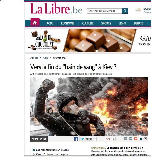 LM.NET - EN BREF mediamensonges Ukraine (2014 01 24)   FR 2