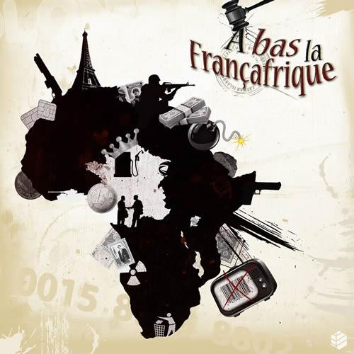 CEREDD - GIL critique de la france en Afrique (2014 02 16) FR 1