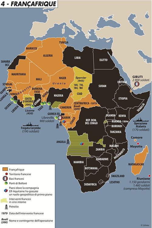 CEREDD - GIL critique de la france en Afrique (2014 02 16) FR 2