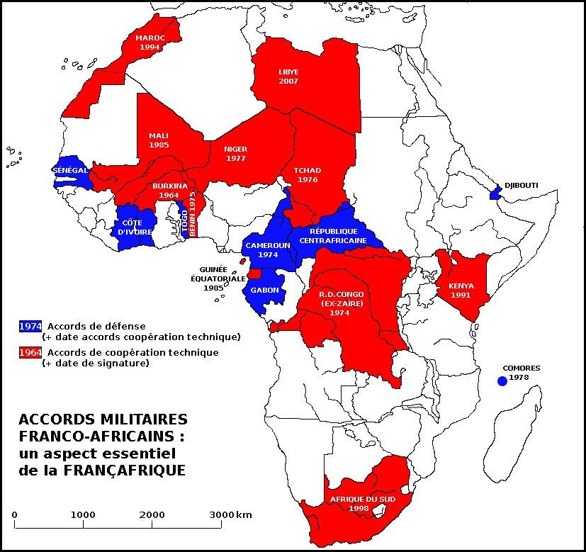 CEREDD - GIL critique de la france en Afrique (2014 02 16) FR 3