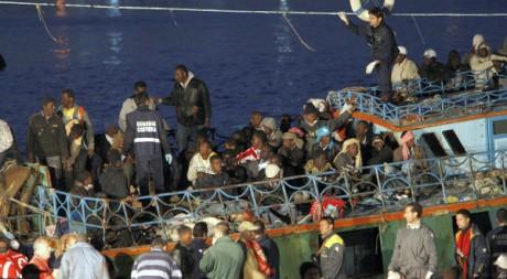 LM - ELAC enfants perdus de Kadhafi (2014 02 05) FR