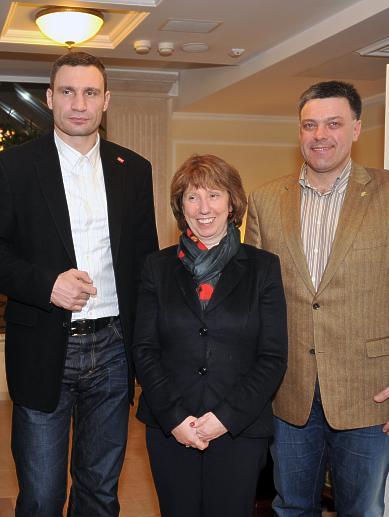PCN-SPO - LM & KH qui sont les Bendéristes ukrainiens (2014 02 12) FR (3)