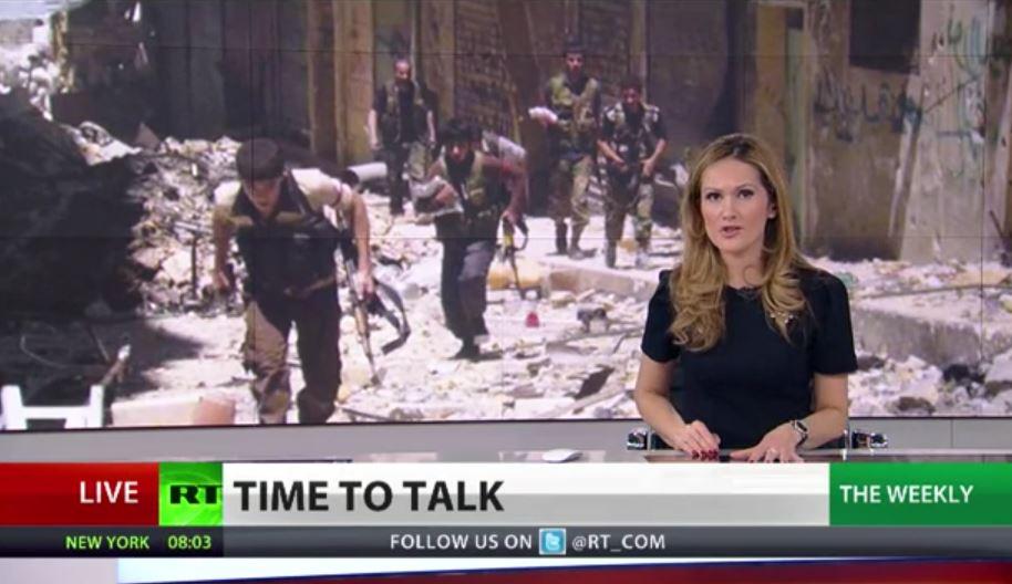 PCN-TV - RT news hebdo 2014 003 (2014 01 25) FR
