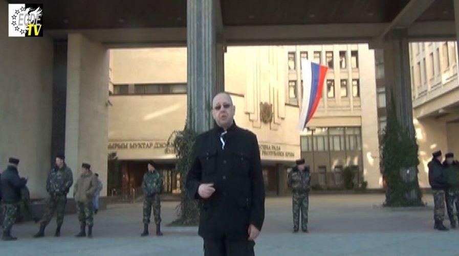 EODE-TV - LM GEOPOL révolution en Crimée (2014 03 23) FR