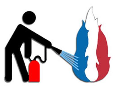 EW - LM le pen vote pr le traité transatlantique (2014 03 27) FR 1
