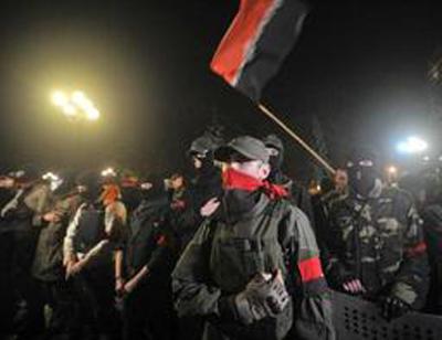 EW - LM praviy sektor veut le pouvoir (2014 03 28) FR 1
