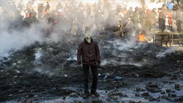 LM.NET - EN BREF FB bombe ukrainienne (2014 03 20)  FR