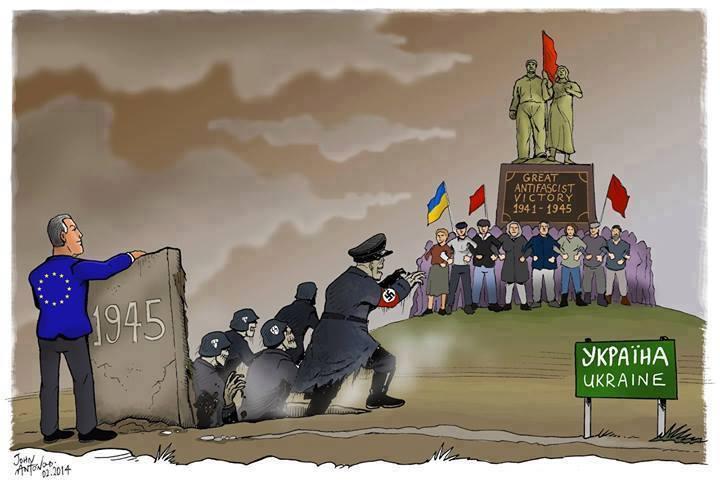 LM.NET - EN BREF crimee libye hypocrisie (2014 03 03) FR 2