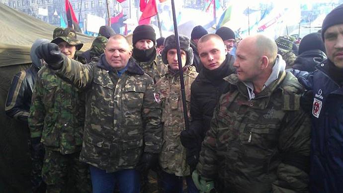 LM.NET - EN BREF nuit des longs couteaux +á Kiev (2014 03 25) FR