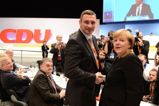 PCN-SPO - Klitschko business (2014 03 07) FR