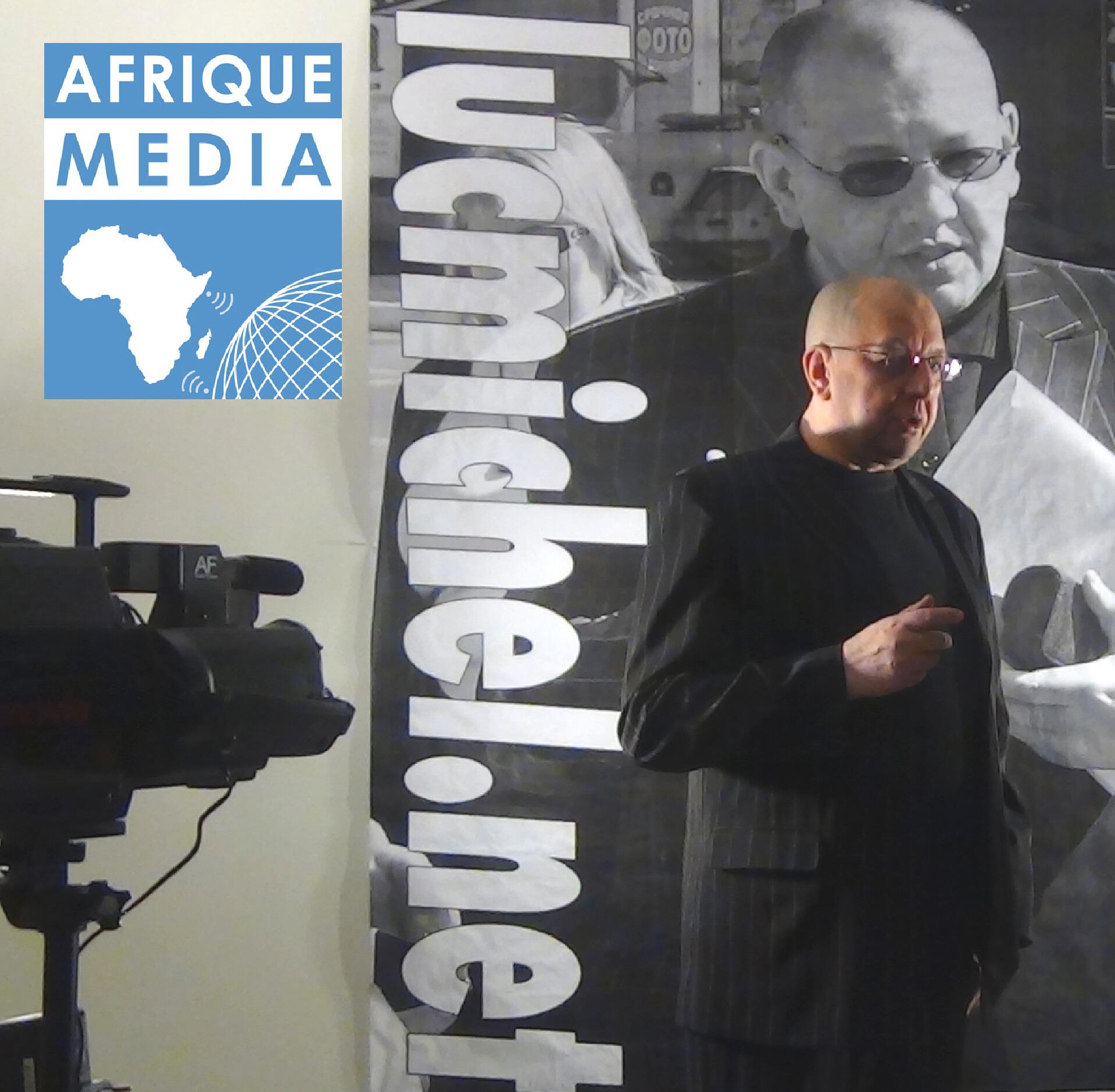 PCN-TV - LM sur Afrique Media Tv 4 (2014 03 30) FR
