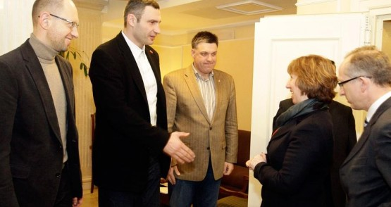 PIH - UE contre la Russie (2014 03 06) FR