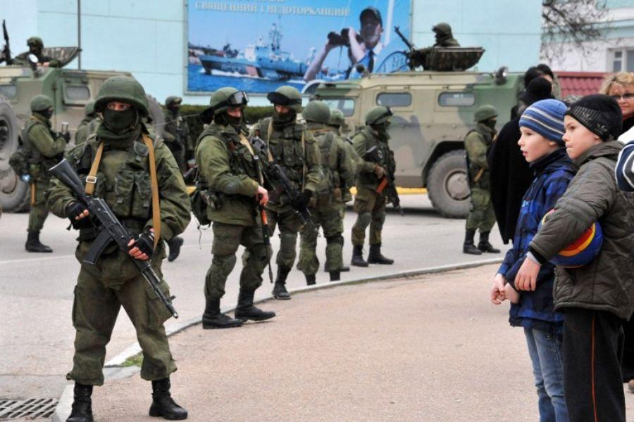PIH - LM ukraine libe panique (2014 03 01)  RU 1