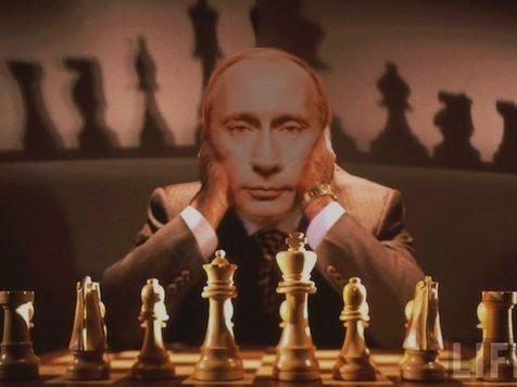 EODE - LM Poutine veut neutraliser Ukraine Moldavie (2014 04 03) ENGL 1