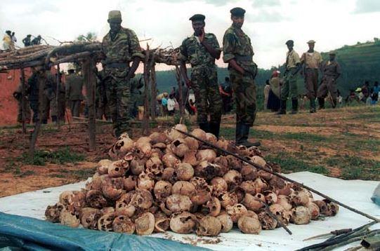 LM - EODE TT Du g+®nocide rwandais a la recolonisation des Grands Lacs (2014 04 05) FR 1