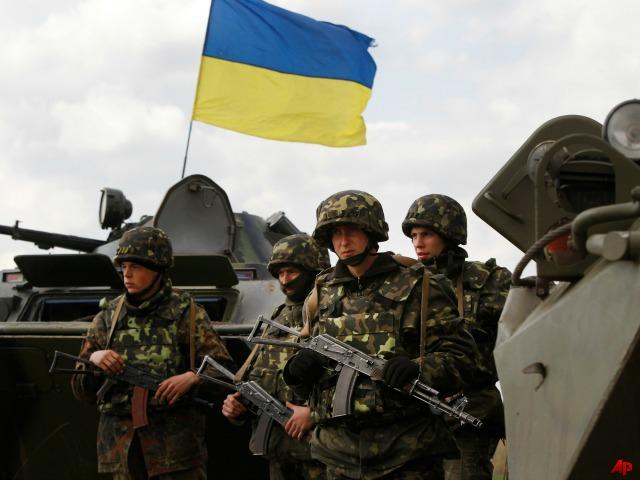 LM.NET - EN BREF LM vers un coup d'état à kiev (2014 04 18) FR