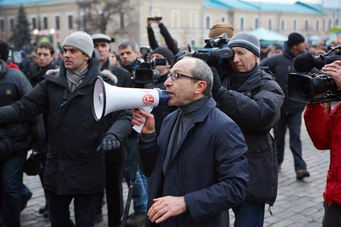 LM.NET - EN BREF attentat à Kharkov (2014 04 28) FR