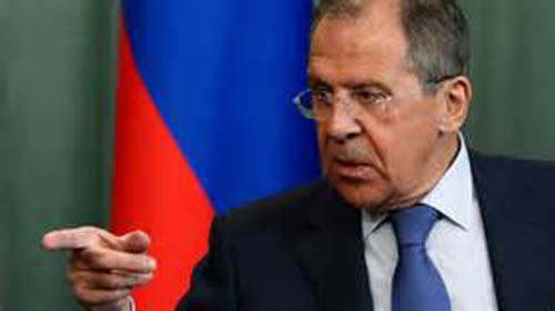 LM.NET - EN BREF ukraine Moscou hausse le ton (2014 04 23) FR