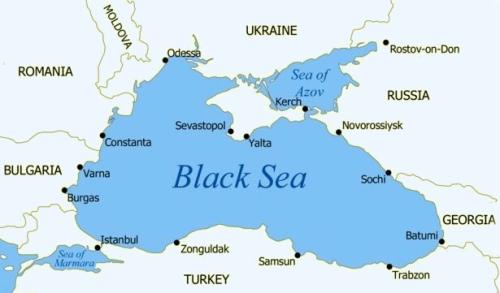 LM.NET - EN BREF us and france in black sea (2014 04 15) ENGL 2