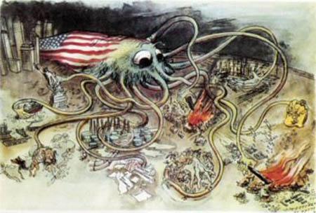 ALAC - GIL L'Impérialisme est un Fléau de Destruction Massive (2014 05 25) FR