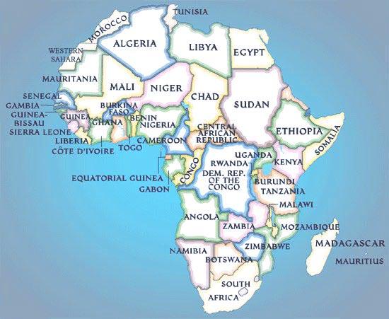 ALAC - La journée de l'Afrique 2014 (2014 05 25) FR