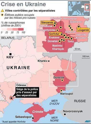 LM.NET - EN BREF m+®diamensonges d+®crypt+®s sur l'Ukraine (2014 05 05) FR