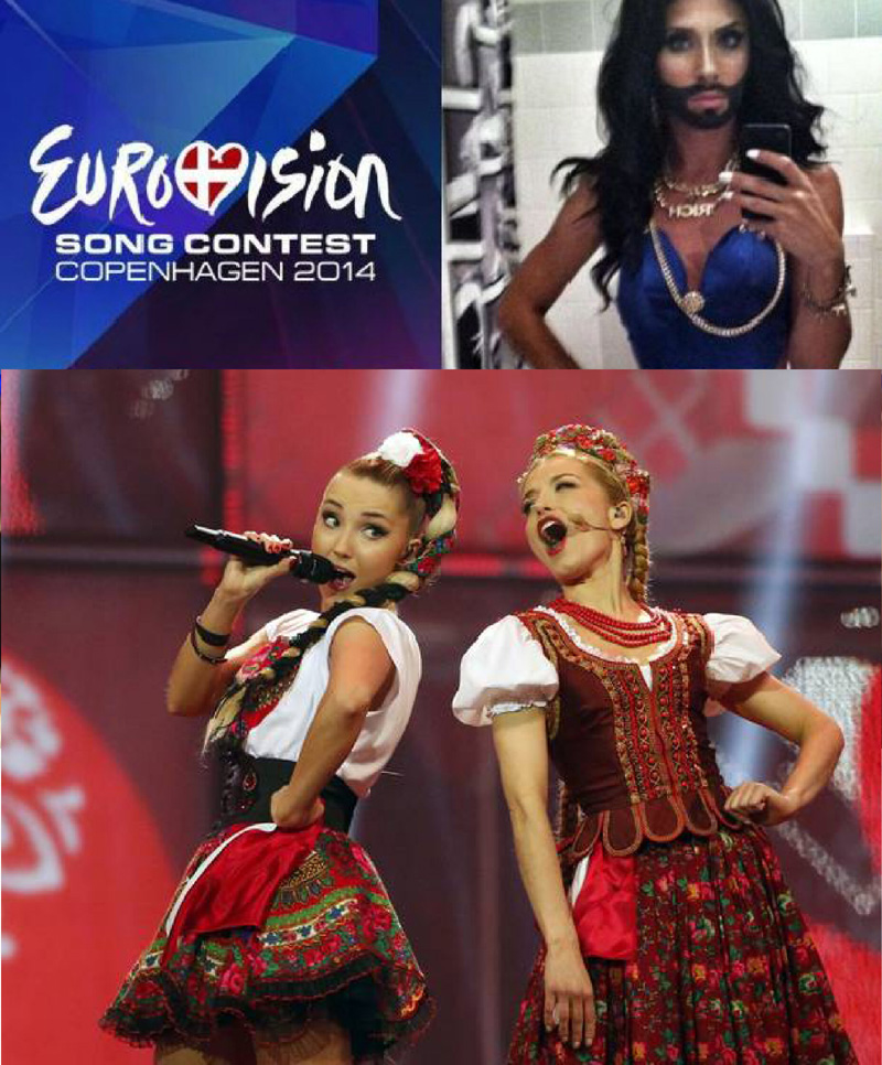 PCN-SPO - LM eurovision genre LVDR (2014 05 16) FR