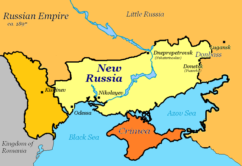 PCN-SPO - concept géopol Novorossia (2014 05 14) FR 2