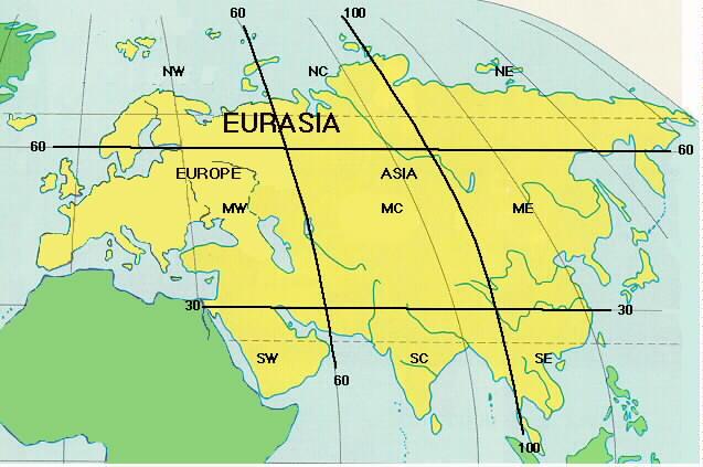 PCN-SPO - qui parlait de l'Eurasisme il y a 30 ans (2015 05 31) FR