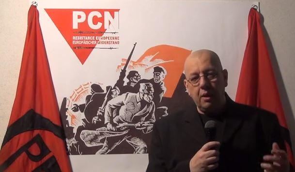 PCN-TV - AMTV LM afrique et g+йopolitique de la chine (2014 05 25) FR