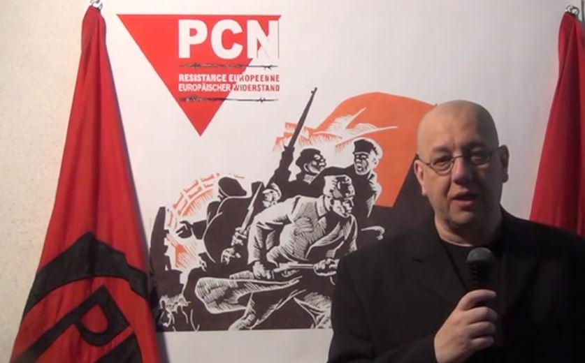 PCN-TV - AMTV LM elections en UE et Ukraine (2014 05 25) FR